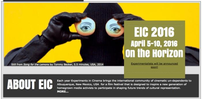 EIC2016